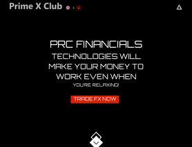 PrimeXClub.com (SolutionsCM Ltd Group)