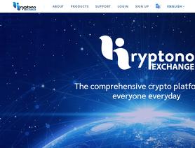 Kryptono.exchange