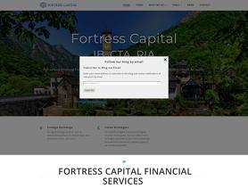 FortressCapitalINC.com
