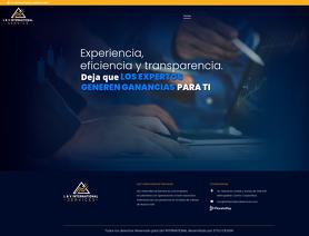 LVInternationalServices.com