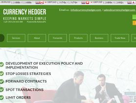 CurrencyHedger.com