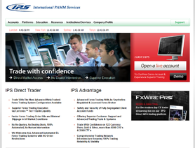 FxIPS.com (International PAMM Services)