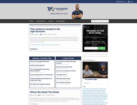 TradersAgency.com