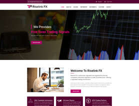 RiseLink-Forex.com