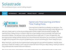 SolasTrade.com (was TradeForProfit.org)
