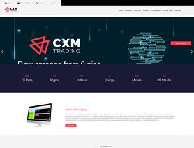 CXMTrading.com