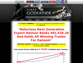 Forex godfather v2 full package