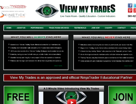 ViewMyTrades.com