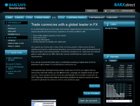 BARX barclaysstockbrokers.co.uk/Pages/index.aspx (Barclays FX)