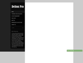 DeltonPro.com