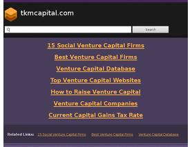TKMCapital.com