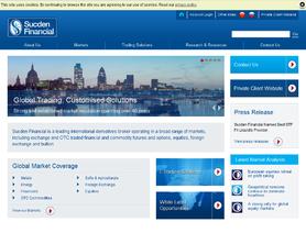 sucden.co.uk