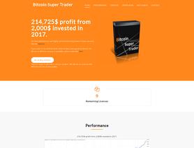 BitcoinSuperTrader.com