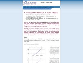 Forex aeron review