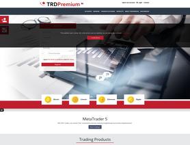 TRDPremium.com