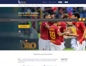 FXORO.com