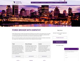 Forex broker andreas unger perpel trading