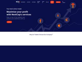 NextCap.co.uk