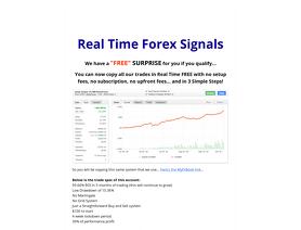 RealTimeForexSignals.com