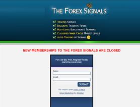TheForexSignals.com (Tom Strignano, Vladimir Ribakov)