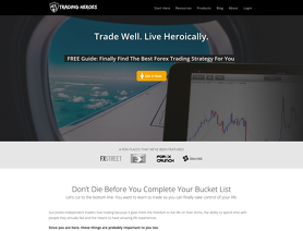 TradingHeroes.com (Hugh Kimura)