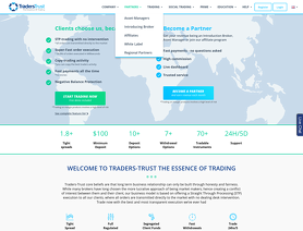 Traders-Trust.com
