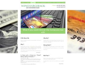 WinChargeback.com