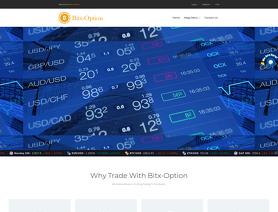 Bitx-Option.com