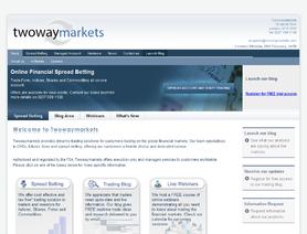 Twowaymarkets.com