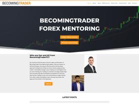 BecomingTraderFX.com