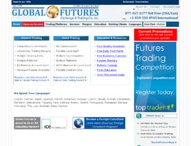 GlobalFutures.com