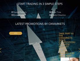OxMarkets.com
