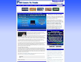 123LearnToTrade.com (Brendan Egan)
