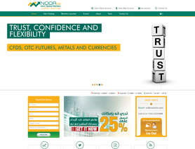 NoorCM.com (Noor Capital Markets)