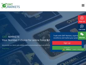 GMTMarkets.com.au