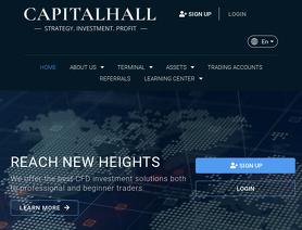 CapitalHall.com