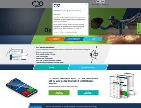 CDOMarkets.com