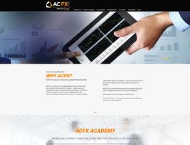 AtlaseForex.com (ACFX)