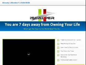 Iscalper.info