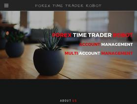 TimeTraderRobot.com