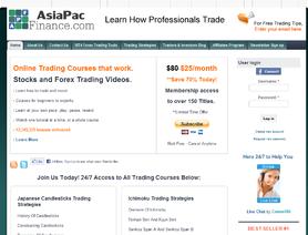 AsiaPacFinance.com