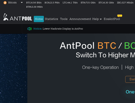 AntPool.com