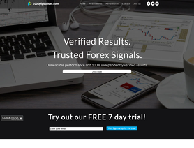 Forex signals review peace army