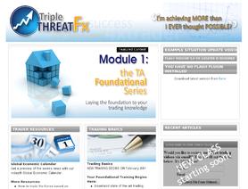 TripleThreatFx.com