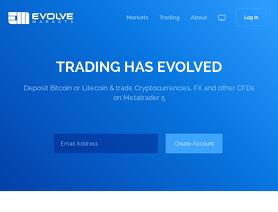 Evolve.Markets