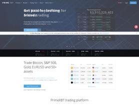 PrimeXBT.com
