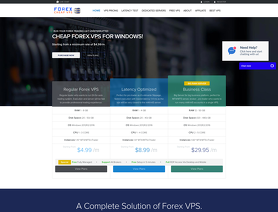ForexCheapVPS.com