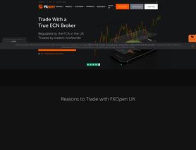FXOpen.co.uk