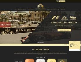 BancDeMonaco.com