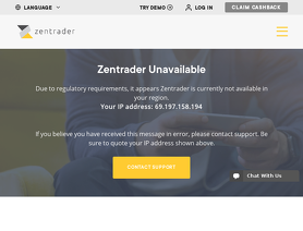 Zentrader.com